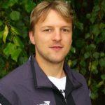 Abteilungsleiter - Ralph Nippraschk