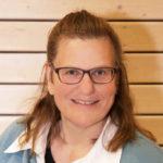 1. Vorstand - Brigitte Schmid