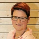 Jugendleiterin - Irmi Schröfele