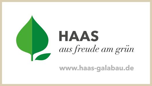 HAAS - Aus Freude am Grün