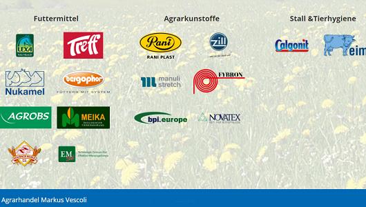 Agrarhandel Markus Vescoli