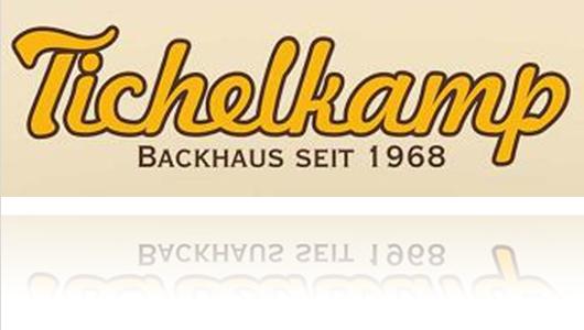 Tichelkamp - Backhaus seit 1968