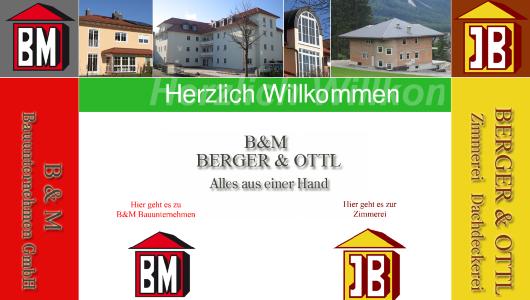 Berger und Ottl