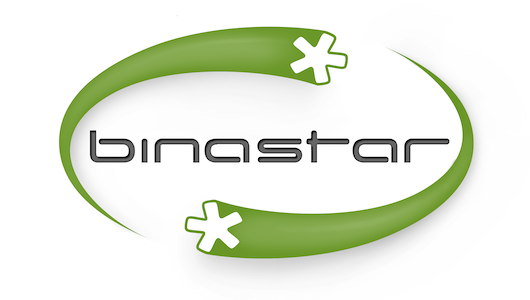 Binastar GmbH - Telekommunikation, Softwareentwicklung & Consulting