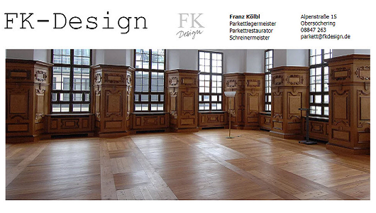 FK Design - Franz Kölbl