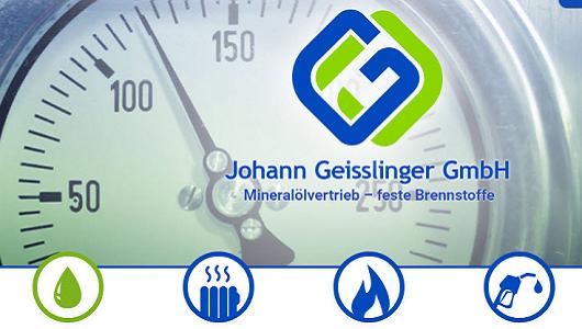 Johann Geisslinger
