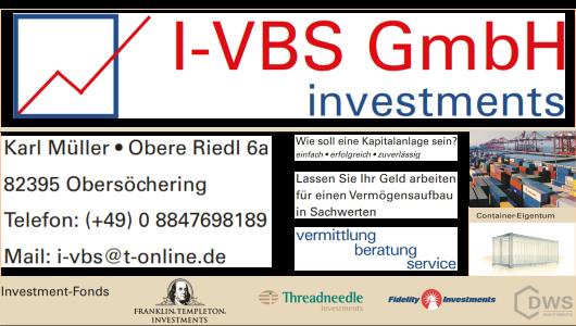 I-VBS GmbH