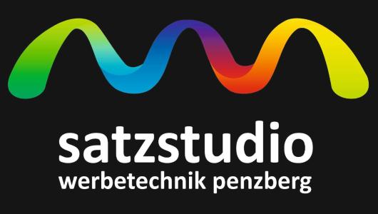 Satzstudio Penzberg - Werbetechnik