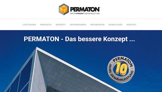 Permaton Oberland GmbH - Huglfing