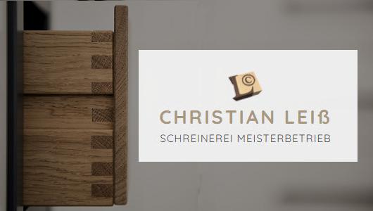 Schreinerei Christian Leiß