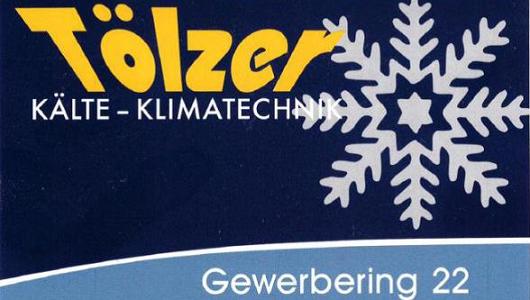 Tölzer Kälte - Klimatechnik